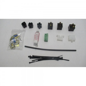 Honda EU3000iS to Magnum AGS Harness Kit