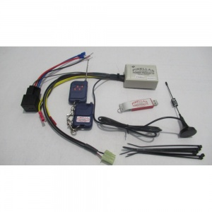 4 Function Wireless Remote Control Kit for Honda EU6500iS