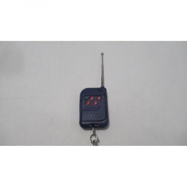 4 Function Standard Range Transmitter for Wireless Remote Kits