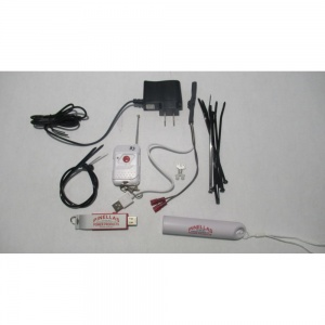Wireless Remote Shut Off Only Kit for Yamaha EF2000iS and EF2400iSHC