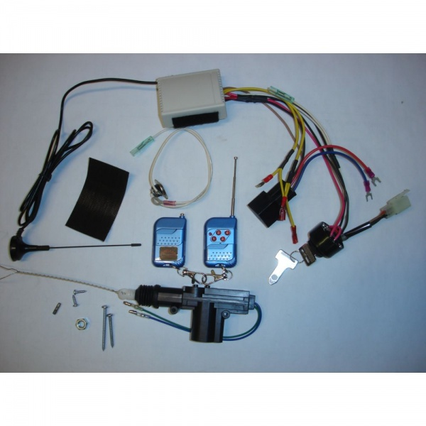 4 Function Wireless Remote Control Kit for Yamaha EF3000iSE / iSEB Generator