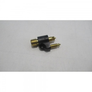 Moeller Nylon and Brass Fuel Fitting