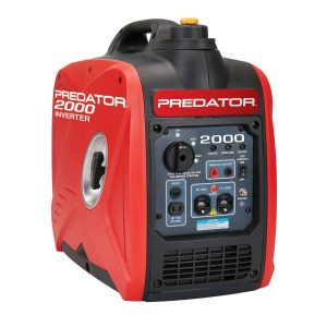 Products For Predator 2000