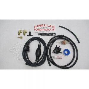 Honda EU3000i Handi Extended run Fuel Kit