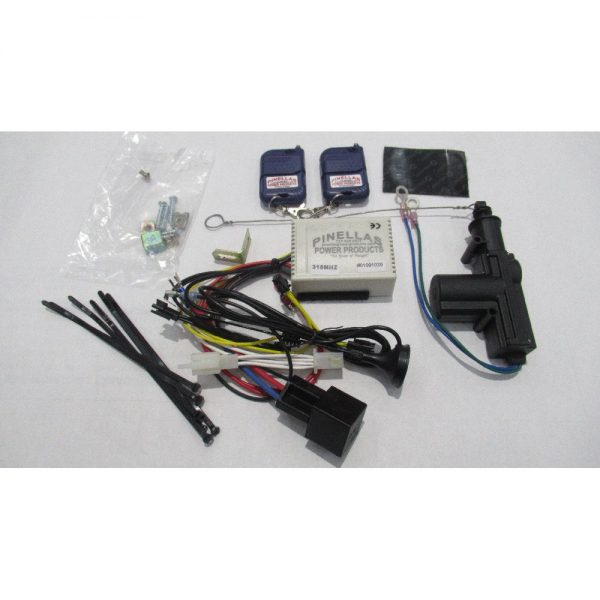 Ptedatot 3500 Remote Control