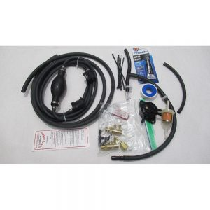 Wen 3800 Fuel Kit by Pinellas Power Products