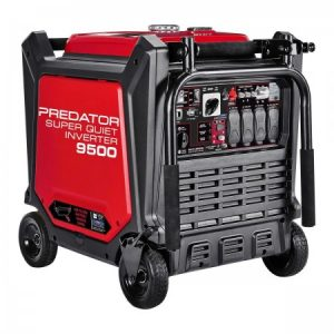 Products For Predator 9500
