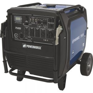 Products For Powerhorse 7500i