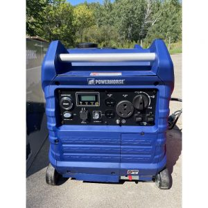 Products For Powerhorse 4500